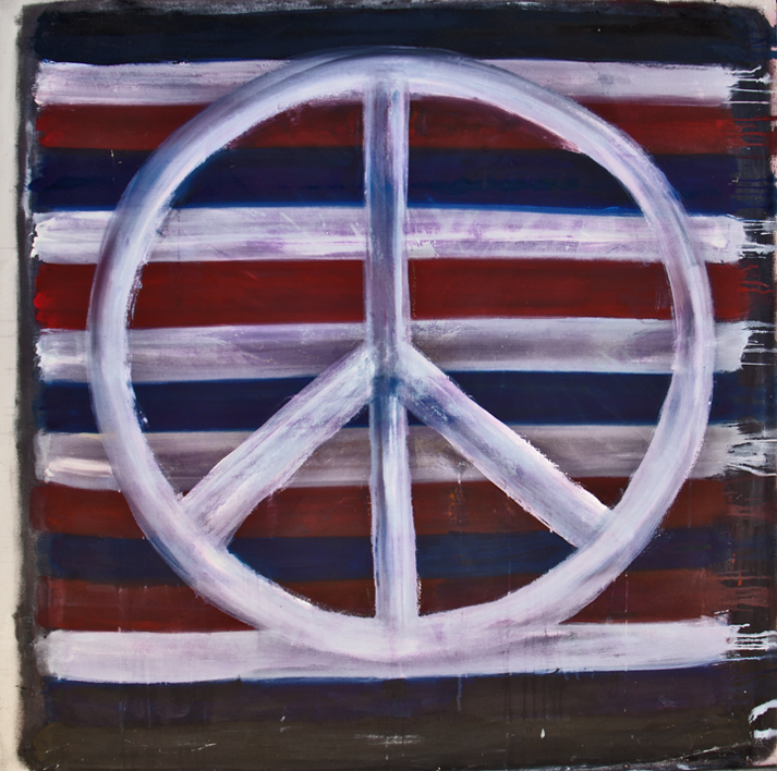 give peace a